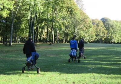 Le Para golf adapté fait son trou à Ormesson (94)